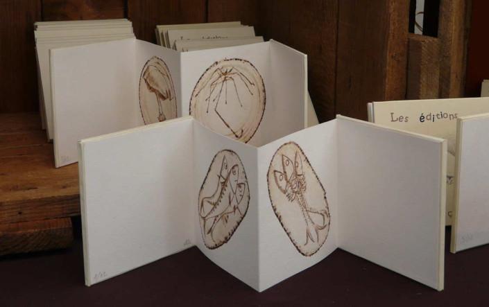 La boîte ça conserve III – le champignon et la sardine
