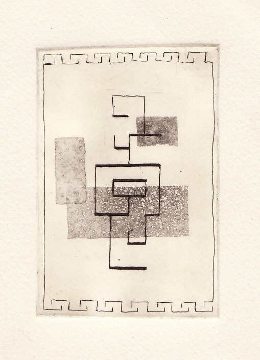 Labyrinthe 1-8