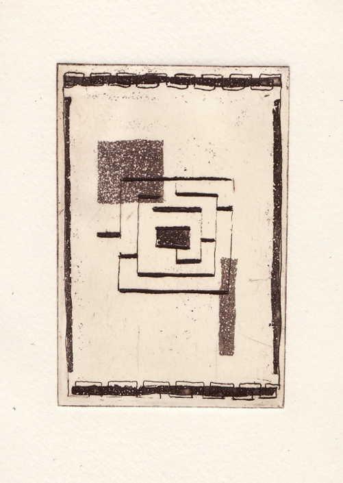 Labyrinthe 3-8