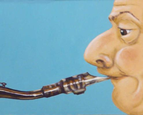 Le Saxo Quipose