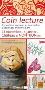 Exposition coin lecture