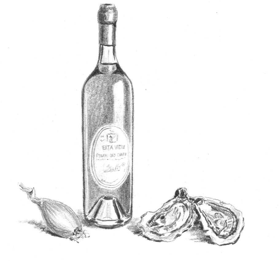 huîtres gratinées au camembert