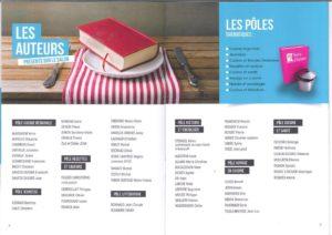 """Salon du livre de cuisine """"Festin d'auteurs"""" 2018"""