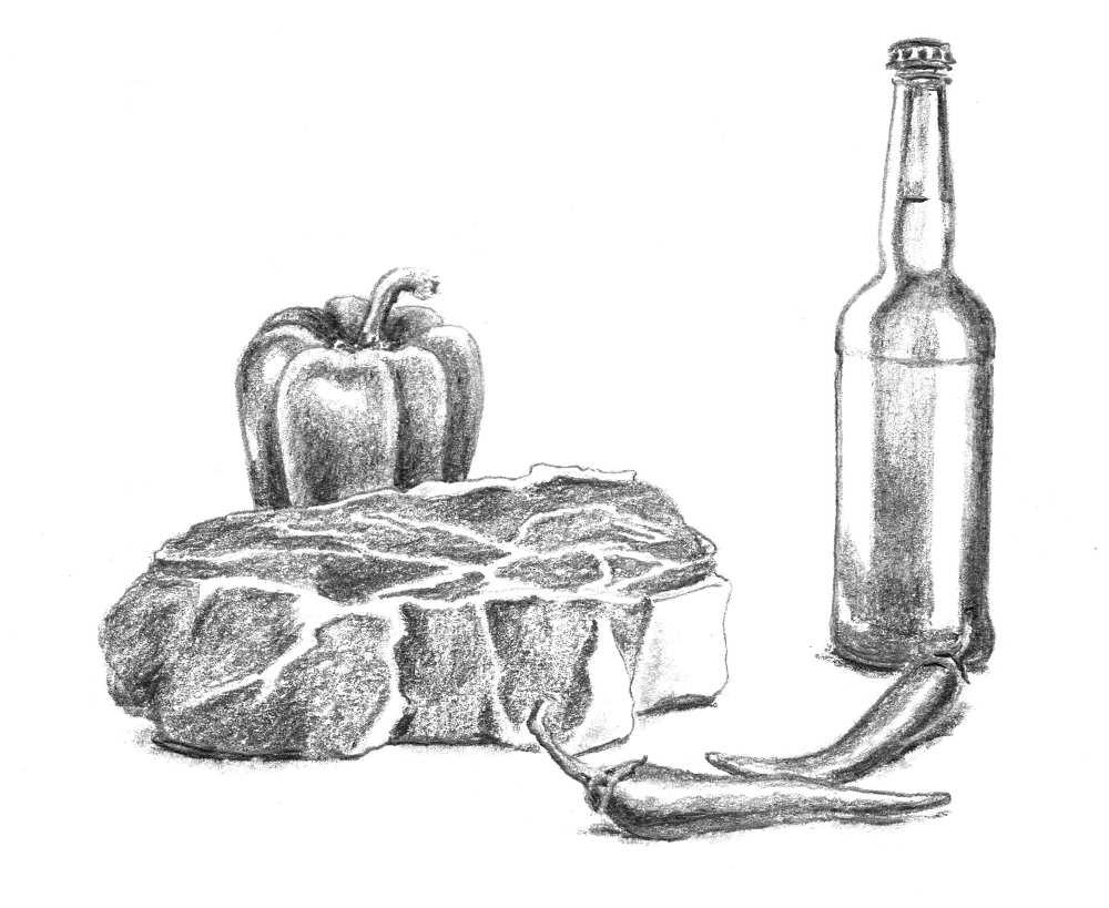 chili con carne petit traité du haricot