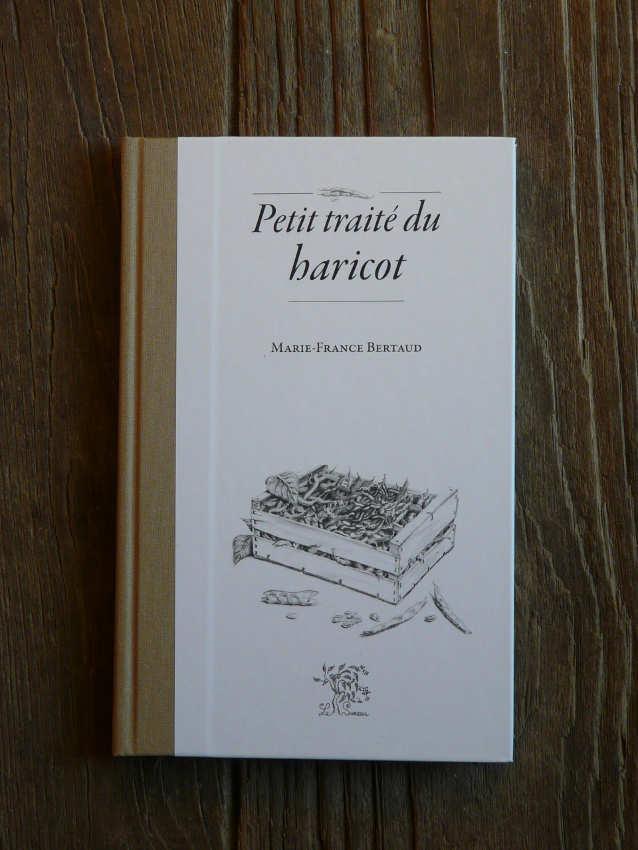 Petit traité du haricot éditions Le Sureau
