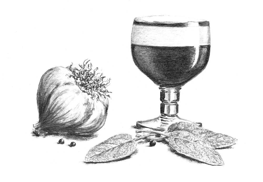 ventre beni du prêcheur lardé petit traité du haricot