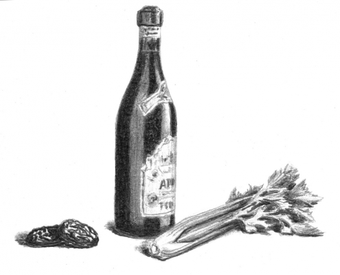 Sauce Apicius